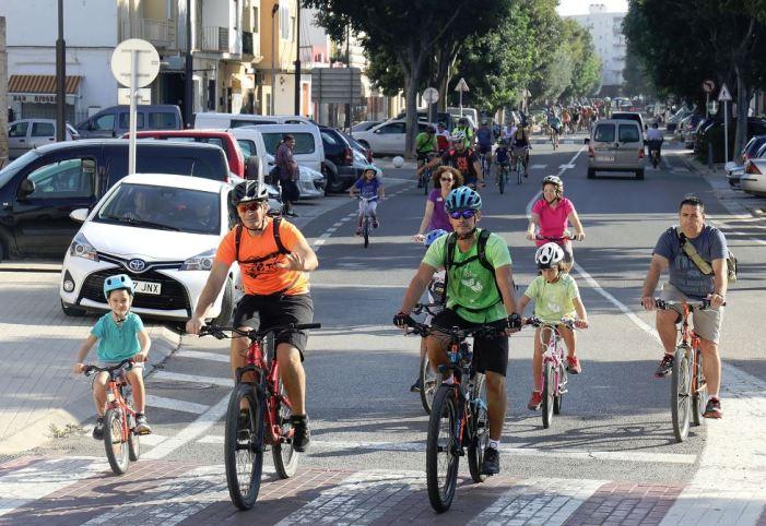 L'Alcúdia aposta per la mobilitat sostenible i el medi ambient amb noves subvencions per a l'adquisició de bicicletes