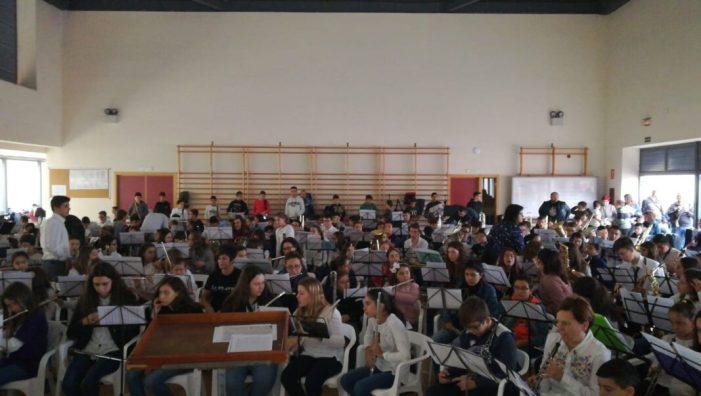 Les bandes joves de la Ribera Baixa es reuniran el 25 de maig a Almussafes