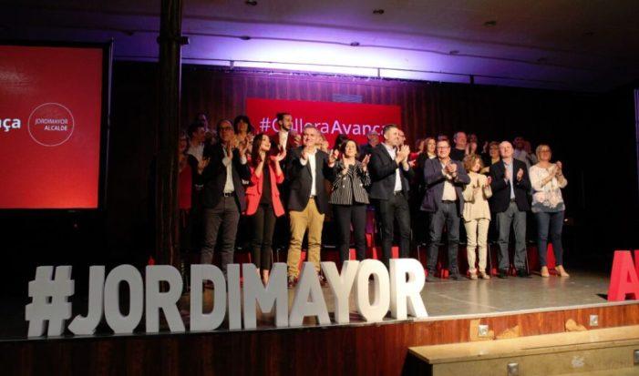 Mayor: «Cullera és hui l'enveja dels altres pobles»