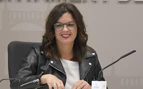 Sandra Gómez destaca que l'entrada en vigor de la Llei de Turisme ha frenat les inscripcions d'apartaments