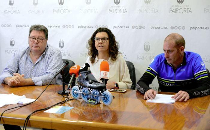 El Campionat d'Espanya de Patinatge de Velocitat de Paiporta reunirà centenars d'esportistes de tot l'estat