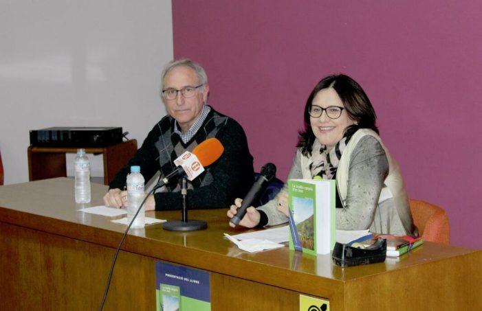 El psicòleg almussafeny Salvador Quijal presenta el seu nou llibre