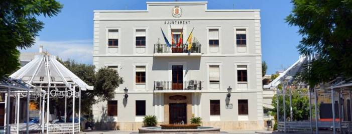 La Regidoria d'Hisenda informa als portaveus de la Comissió d'Interior de la liquidació de l'exercici 2018 i la cancelació del deute bancari de l'Ajuntament de Benetússer
