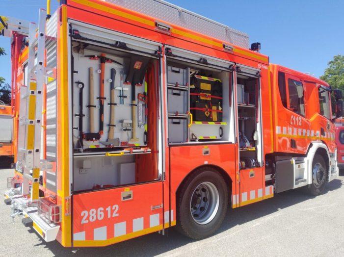 El Consorci incorpora 9 autobombes valorades en més de 3,7 milions d'euros