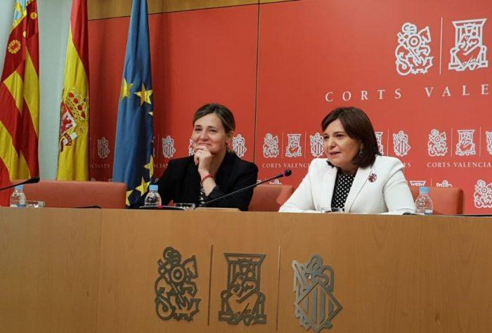 """Bonig: """"L'esquerra només parlen de repartir-se conselleries i d'ampliar-les, no del que ocupa i preocupa els valencians"""""""