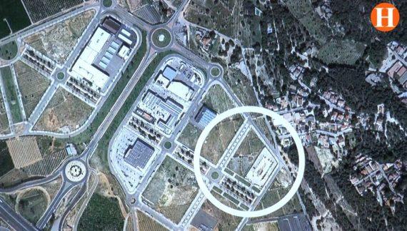 Torrent inicia les obres del nou Centre de Rendiment Esportiu.
