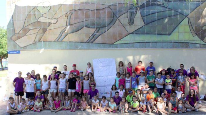 Dotze títols competeixen enguany en el Festival de Curtmetratge en Llengua de Signes d'Almussafes