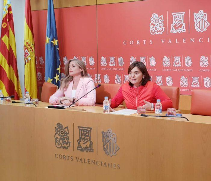 """Bonig lamenta que """"el Botànic només es preocupe del repartiment de càrrecs a costa dels valencians"""""""