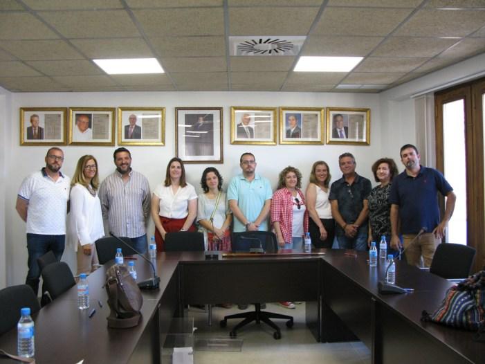 Héctor Roig, proclamat alcalde de Catadau per a la legislatura 2019-2023