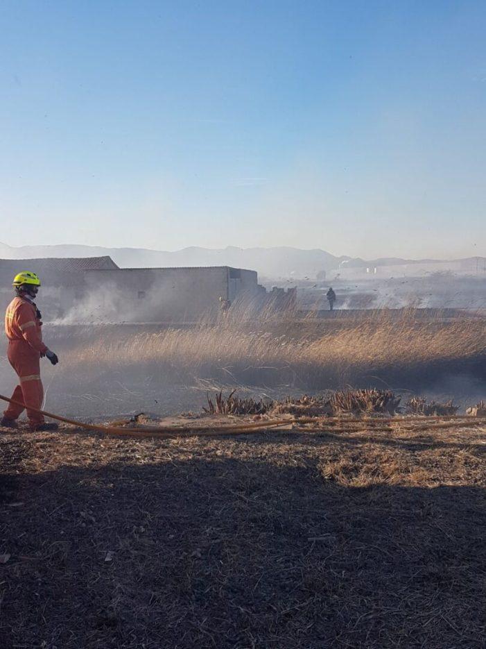 El Consorci Provincial de Bombers de València es prepara per a la campanya estival d'incendis forestals amb més de 660 bombers