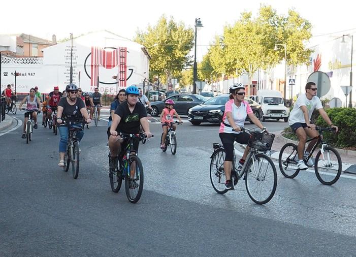 L'Alcúdia continua apostant per la mobilitat sostenible amb més ajudes per a l'adquisició de bicicletes