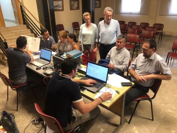 Les obres de l'estació d'Albal s'adjudicaran al juliol i estaran acabades en 18 mesos