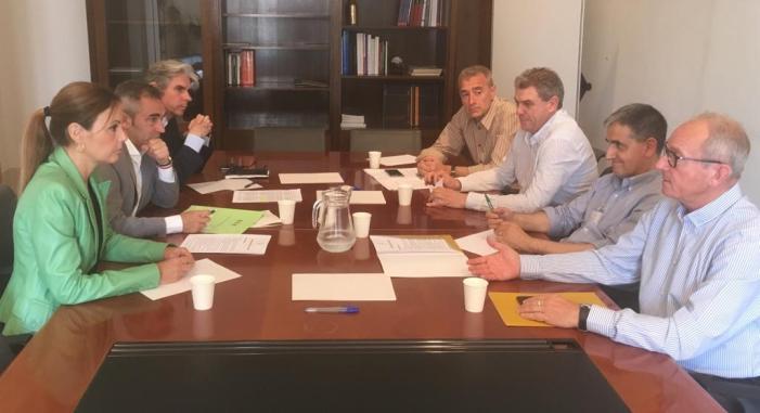 El GPP presenta una proposta per a evitar el monopoli i l'arbitrarietat de les subvencions agrícoles del Consell