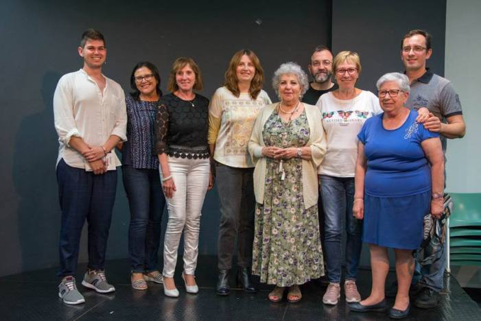 La poesia protagonitza una nova 'Nit amb la Cultura' en Almussafes