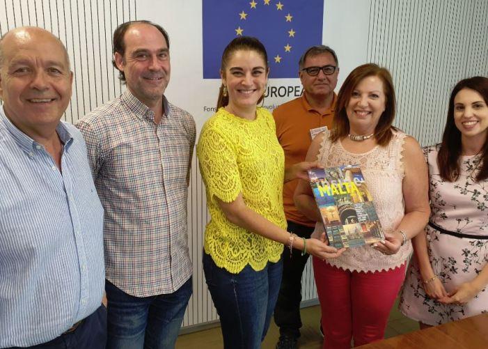 El Govern de Malta s'interessa per la gestió del control de la qualitat de l'aigua i per la campanya de Bandera Blava de la Comunitat Valenciana