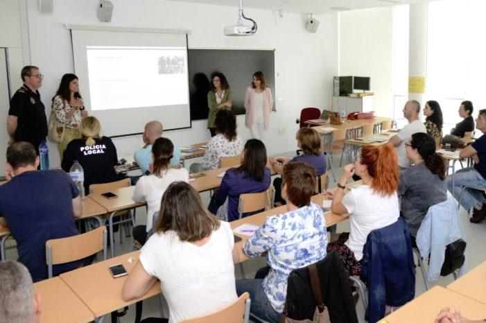 L'Ajuntament de Paiporta ofereix formació en la lluita contra la violència de gènere