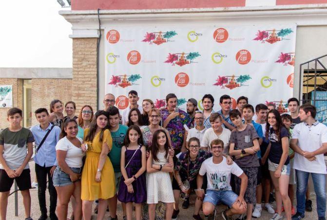 Èxit de participació en la V Fira de la Tapa i el Comerç  a Picassent