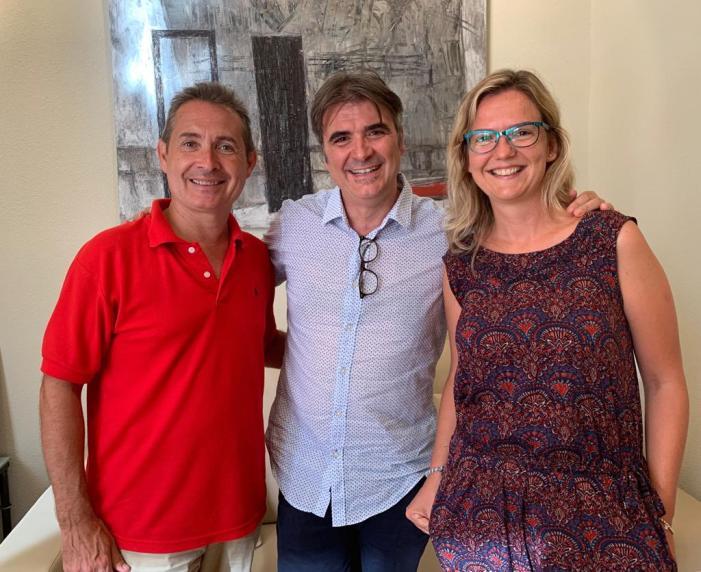 Rafael Serrallet farà el pregó de les Festes de Xirivella 2019