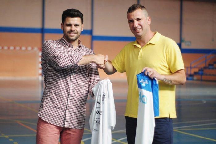 El Nítida Alzira signa un acord de filialidad amb el CA Favara