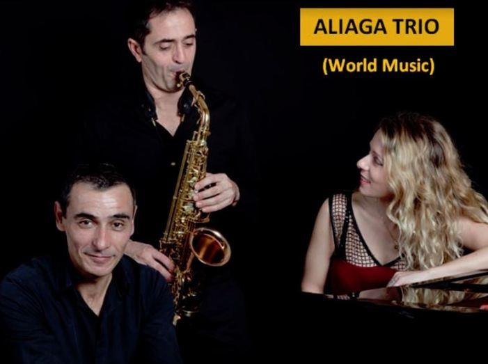 La formació musical internacional Aliağa Trio actuarà en la localitat d'Alginet