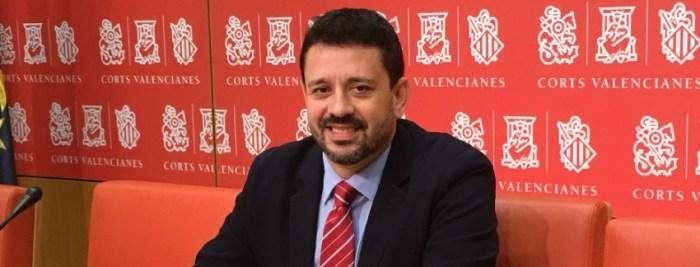 """José Juan Zaplana: """"Les dades de les llistes d'espera demostren el fracàs en la gestió sanitària de Barceló"""""""