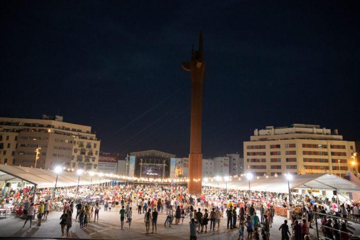 Mislata donarà la benvinguda a setembre amb les seues festes populars