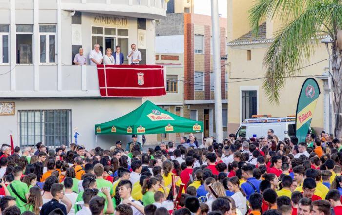 En marxa els treballs de repàs de la senyalització viària del municipi