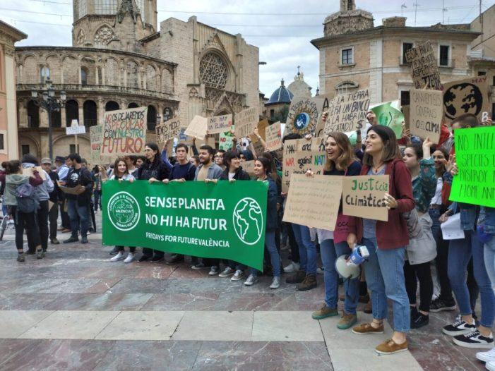 Compromís per l'Alcúdia demana el reconeixement de l'estat d'emergència motivat pel canvi climàtic
