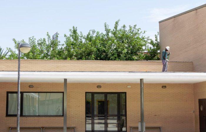 Comencen les obres en el CEIP Príncep d'Espanya de Picassent