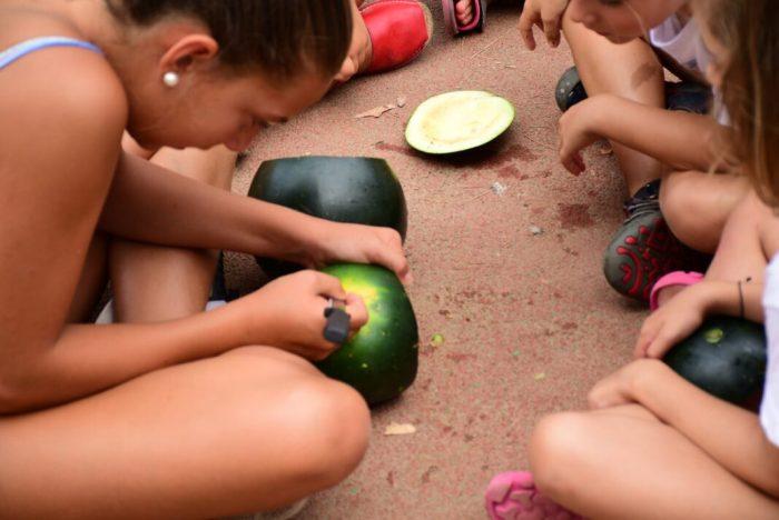 Carlet conclou l'Escola d'Estiu amb gran èxit de participació