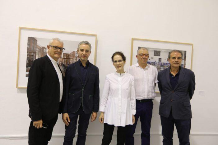 El Centre del Carme presenta una altra dimensió de la imatge fotogràfica en l'obra d'Ana Teresa Ortega