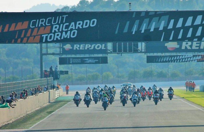 Més de 150 pilots corren aquest cap de setmana en les huit categories del CIV de motociclisme