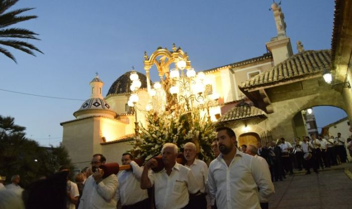 Burjassot viurà la festivitat de la seua Patrona i de San Miguel Arcàngel