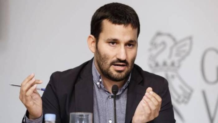 """Marzà: """"Amb l'EuroBasket Femení situem el nostre territori en les cites esportives més rellevants"""""""