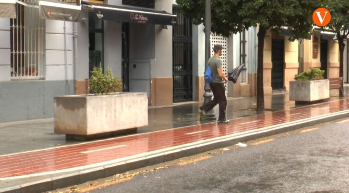 València es prepara per a la DANA