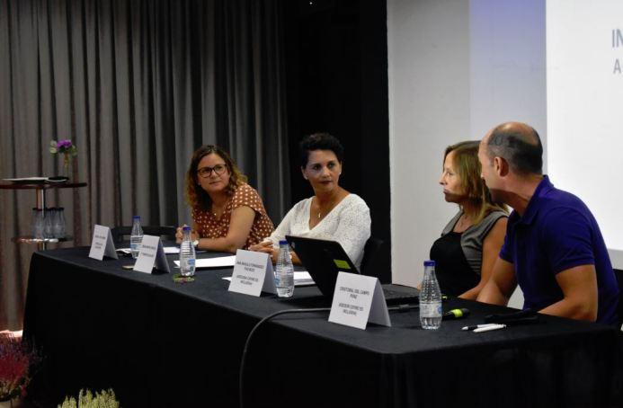 Alfafar inicia el reasfaltado i millora de diversos carrers del Barri Orba i Alfalares