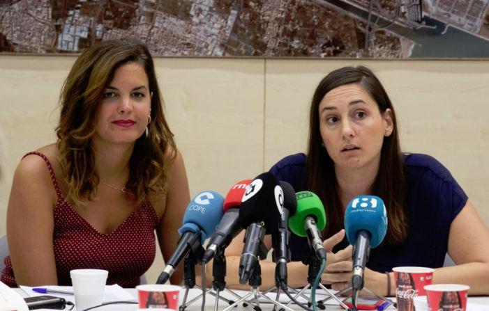 Arranca el procés per a remodelar i convertir en zona de vianants la Plaça de l'Ajuntament de València