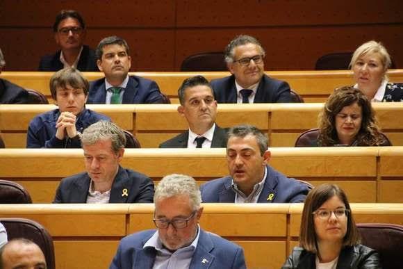 Nova garrotada del Govern al camp valencià, tampoc pensa revisar l'acord amb Mercosur