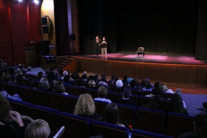 L'Auditori Municipal de Paiporta programa música i teatre en femení amb la II edició de 'Dones a escena'