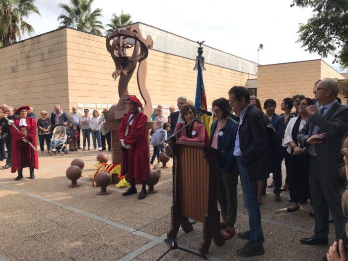 Carcaixent donarà inici a les Festes de 2019 estrenant acte del pregó