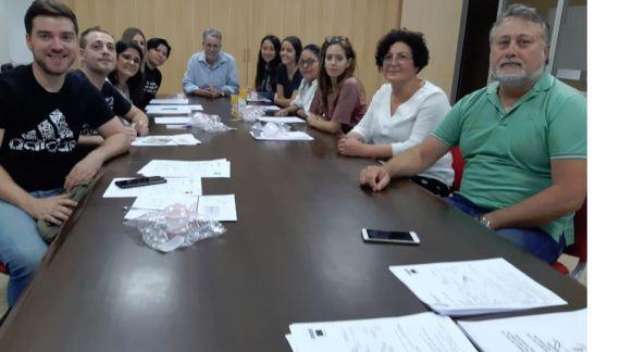 Albal contracta a nou joves a través del Pla d'Ocupació de la Generalitat