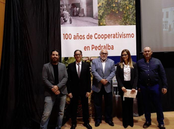 Agricultura anima a les cooperatives agràries a aprofitar les ajudes destinades a la integració perquè el 64,3% d'aquestes entitats factura menys de 2 milions de euros