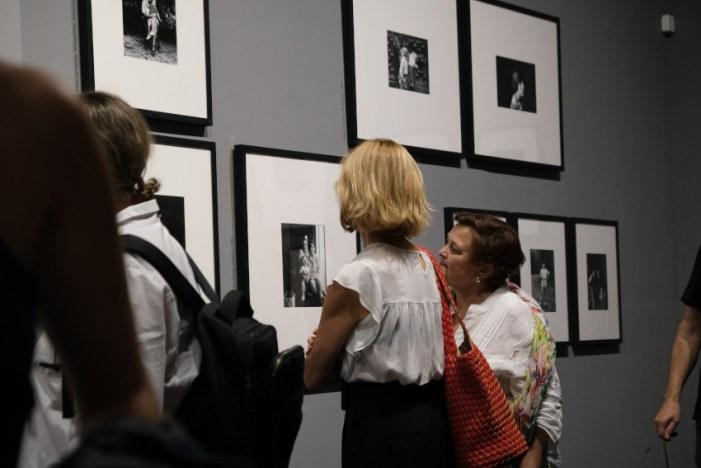 Visites guiades i tallers didàctics gratuïts a l'exposició de Gabriel  Cualladó a La Nau