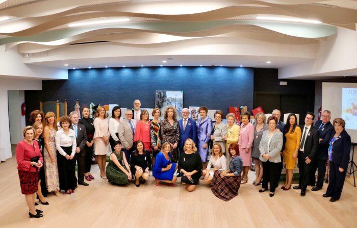 El sopar benèfic contra el càncer a Alboraia recapta més de 4.500€ per a la causa