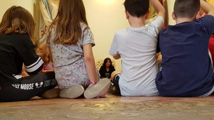 Èxit de participació a la primera activitat de Peke Turisme Alzira