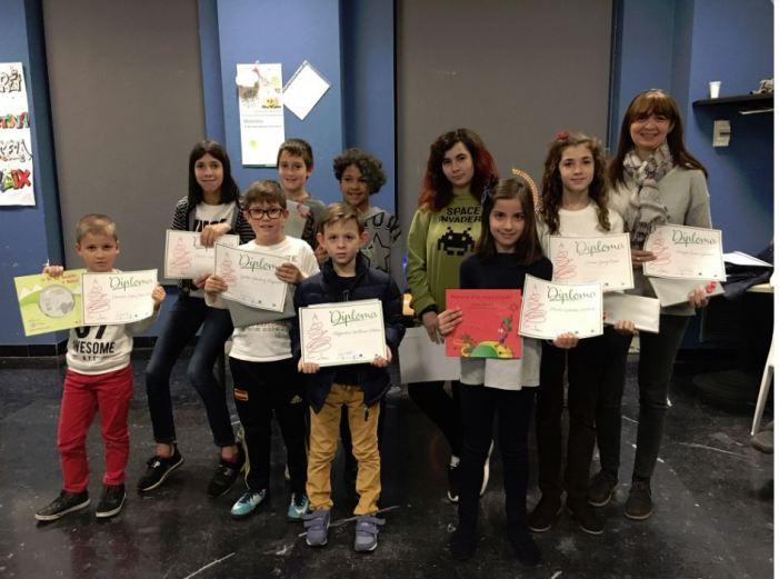 L'Ajuntament d'Almussafes convoca el seu XXII Concurs de Targetes Nadalenques