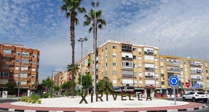 El Consistori de Xirivella finalitzarà 2019 amb un romanent de tresoreria de 2,3 milions d'euros