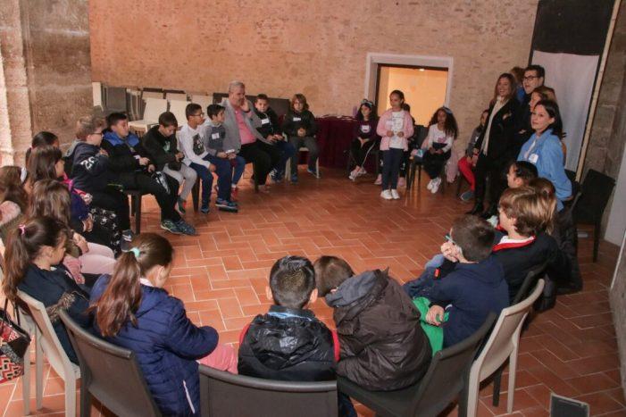 Al Castell d'Alaquàs es celebra la primera edició del Fòrum Infantil 2019