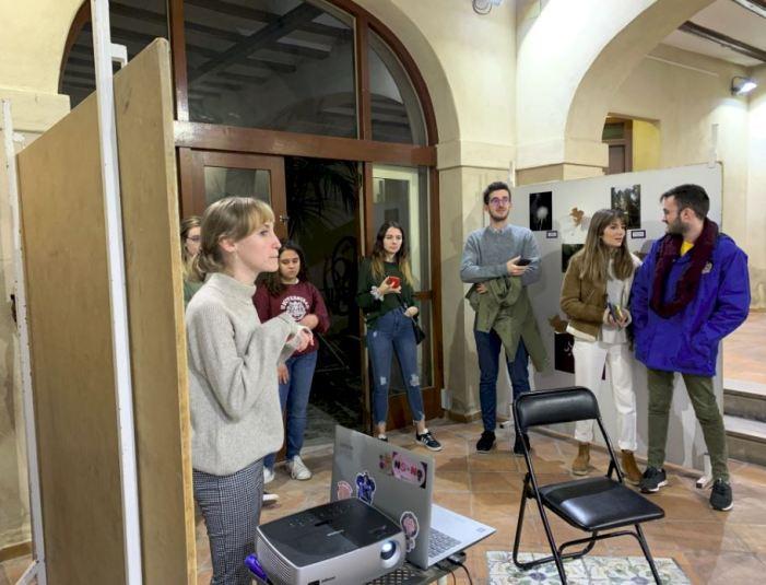 El Consell de la Joventut de Carcaixent actualitza la seua imatge i referma el seu compromís amb la ciutadania jove