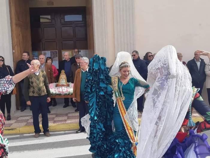 Gran fi de festa de la Setmana Cultural del Centro Andaluz d'Almussafes